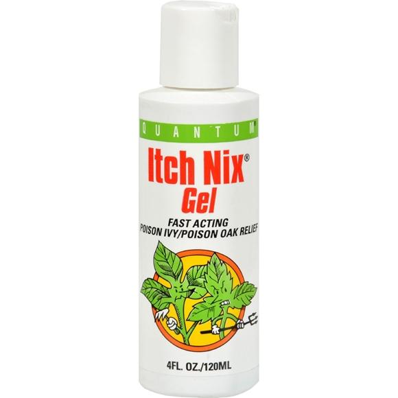 Picture of Quantum Research Itch-Nix - 4 oz