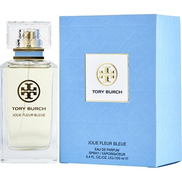 Picture of TORY BURCH JOLIE FLEUR BLEUE by Tory Burch EAU DE PARFUM SPRAY 3.4 OZ