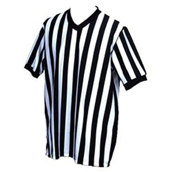 Picture of Referee/Officials V-Neck Jersey