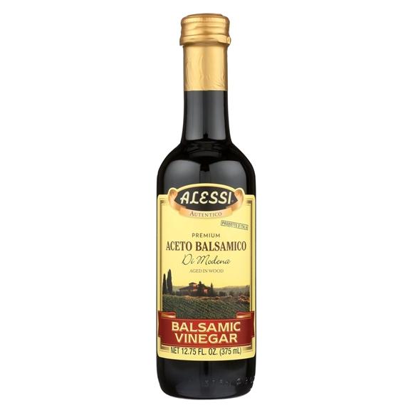 Picture of Alessi - Vinegar - Balsamic - Case of 6 - 12.75 FL oz.