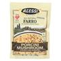 Picture of Alessi - Farro Porcini Mushroom - Case Of 6 - 7 Oz